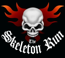 The Skeleton Run