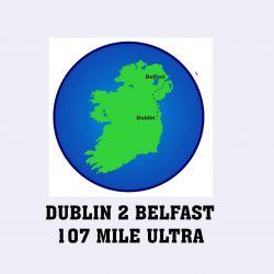 Dublin 2 Belfast Ultra