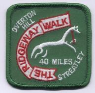The Ridgeway 40 Walk 2021