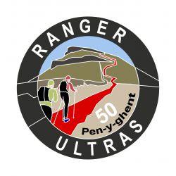 Ranger Ultras' Yorkshire Pen-Y-Ghent 50k