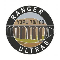 Yorkshire 3 Peaks 70/100km Ultra 2021