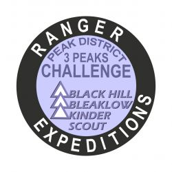Peak District 3 Peaks Challenge