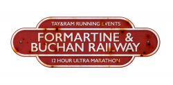Formartine & Buchan Railway 12 hr Ultra