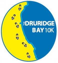 The Druridge Bay 10k and Junior Run