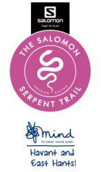 Salomon Serpent Trail - 100km