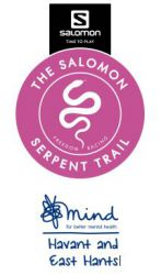 Salomon Serpent Trail - Half Marathon