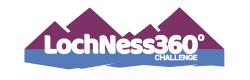 LochNess360° Challenge - Marathon 1