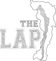 THE LAP - Double Tap 100