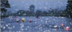 Summer Solstice Starlight Swim