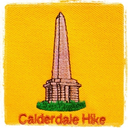 The Calderdale Hike