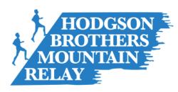 Hodgson Brothers Mountain Relay