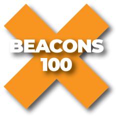 Beacons 100
