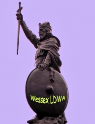 Wessex LDWA New Forest Challenge