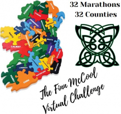 The Finn McCool Virtual Team Challenge
