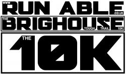 Brighouse Tough Trail 10k