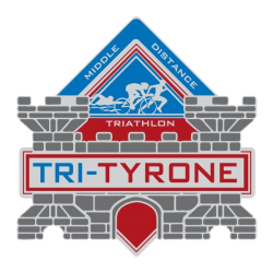 Tri Tyrone Virtual Middle Distance