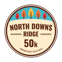 Freedom Racing - North Downs Ridge 50k