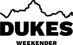 The Dukes Weekender