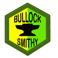 The Bullock Smithy Hike/Ultra 56