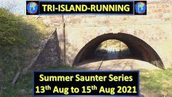 Summer Saunter Series - Day 1