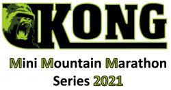 Kong Mini Mountain Marathon Round 3