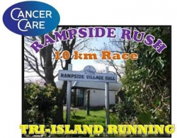 Cancer Care's Virtual Rampside Rush