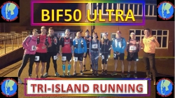BIF 50 Virtual Ultra Marathon