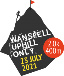 Wansfell Uphill Only