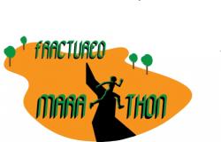 The Fractured Marathon