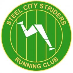 Steel City Striders Running Club 2021
