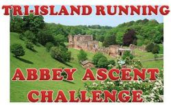 Abbey Ascent Virtual Challenge