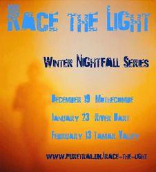 Race The Light - River Dart