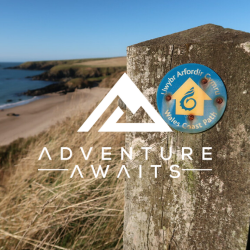 Pembrokeshire Coastal Trail Weekend