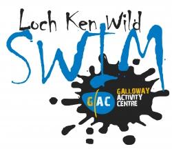 Loch Ken Wild Swim