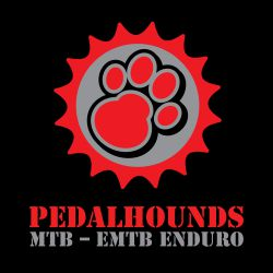 Pedalhounds MTB-EMTB Enduro Round 1