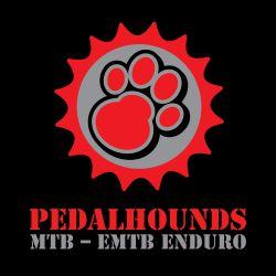 Pedalhounds MTB-EMTB Enduro Round 2