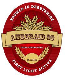 Amberaid 30 Trail Race