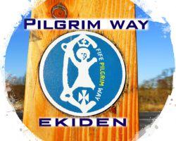 Pilgrim Way Ekiden