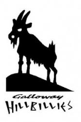 The Kirroughtree Hillbilly Duathlon