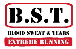 Blood Sweat & Tears Extreme Running 2021