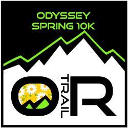 Odyssey Spring 10K Virtual
