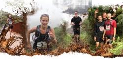 MudCrew Running