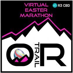 Odyssey Virtual Easter Marathon