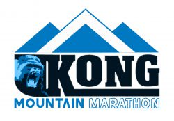 Kong Mountain Marathon