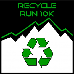 Virtual Recycle Run 10k