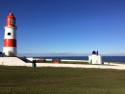 Souter Lighthouse 10km