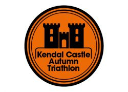 Kendal Castle Autumn Sprint Triathlon