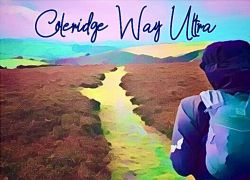 Coleridge Way Ultra - 'The Opium Trail'