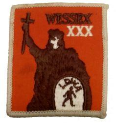Wessex XXX AnyTime Challenge