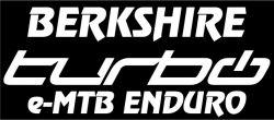 Berkshire Turbo e-MTB Enduro